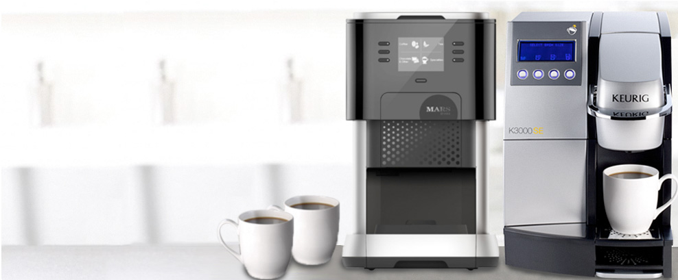Office Coffee Systems