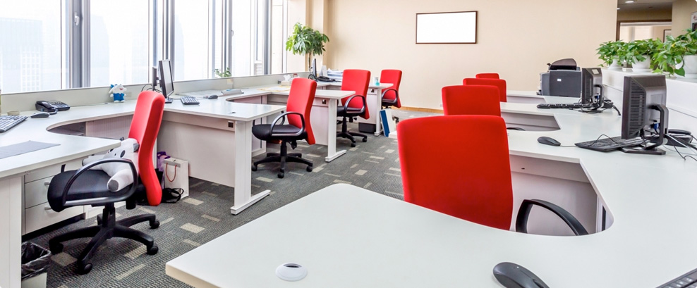 Office Design and Planning